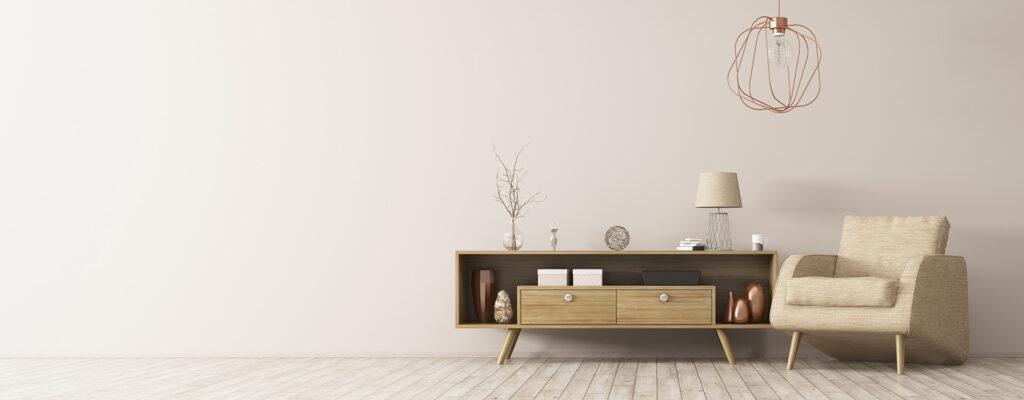 Décoration intérieur salon