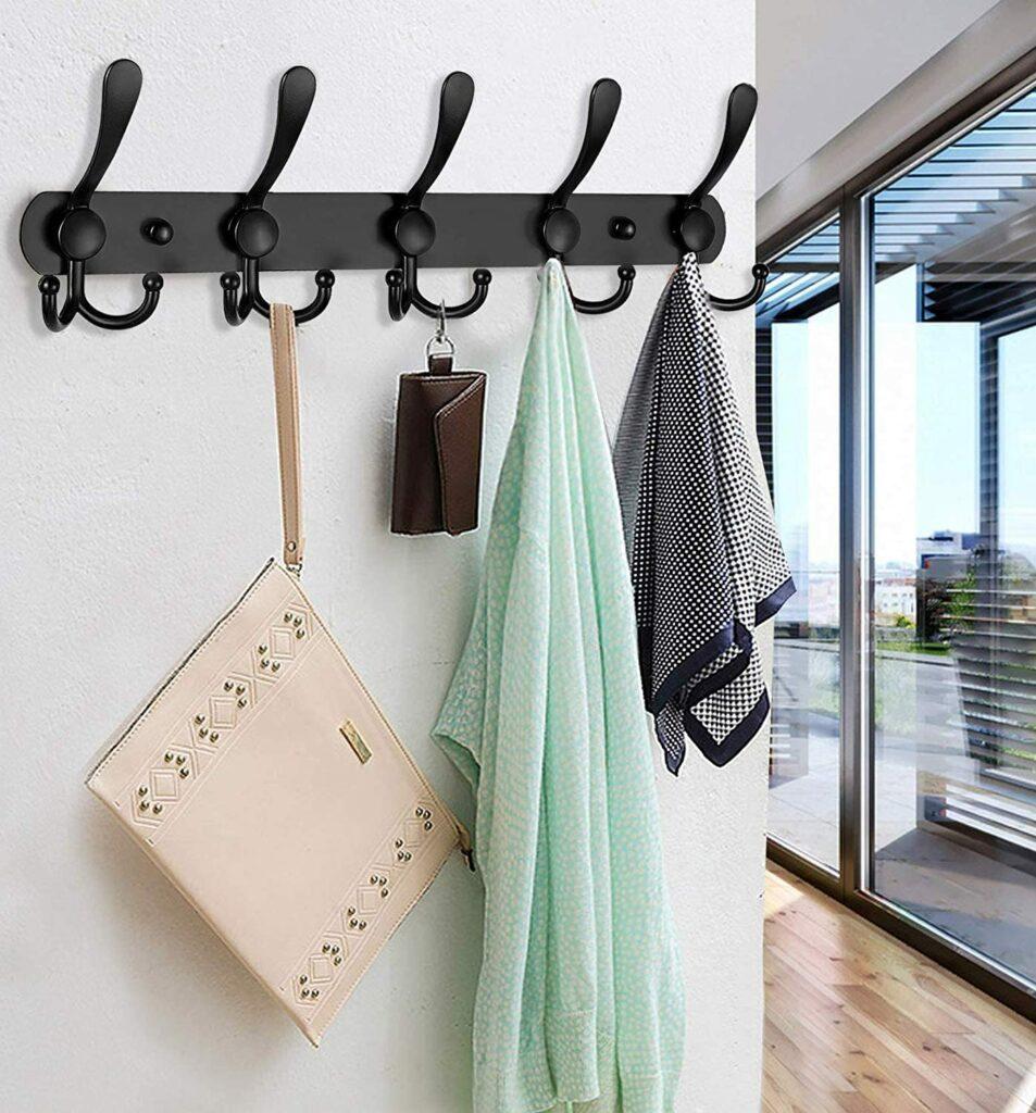 rangement pyjama