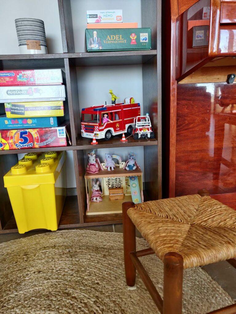 jouets salon